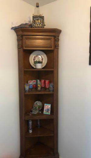 Corner shelf! for Sale in Columbus, OH