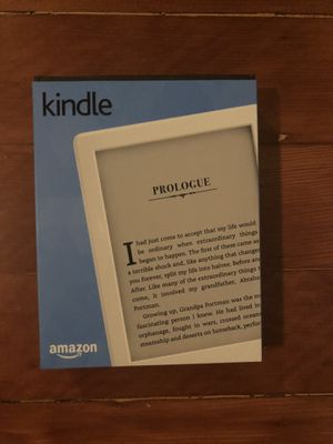 Kindle paper white brand new sealed in box for Sale in Portland, OR