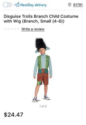 Trolls costume for Sale in Azusa, CA