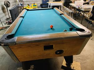 Pool table for Sale in Lexington, KY