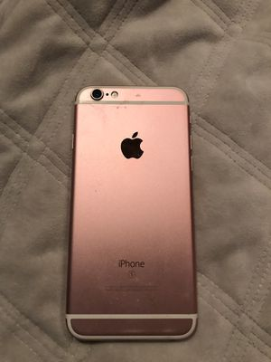iPhone 6s Excellent condition for Sale in Scottsdale, AZ