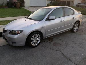 2008 Mazda 3 $2500 OBO for Sale in Fullerton, CA