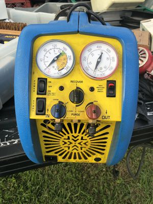 Promax Freon recovery machine for Sale in Davie, FL
