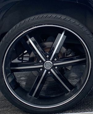26'' rims for Sale in Blue Springs, MO