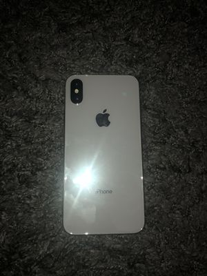 iPhone X (Sprint) for Sale in Chicago, IL