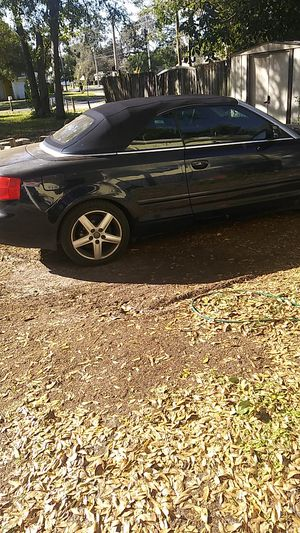 Audi a4 for Sale in Gulfport, FL