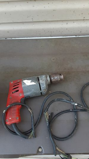 Electric Drill for Sale for Sale in Lake Wales, FL
