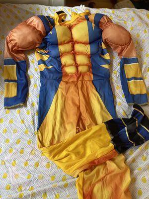 Kids Marvel Costume for Sale in Quincy, MA