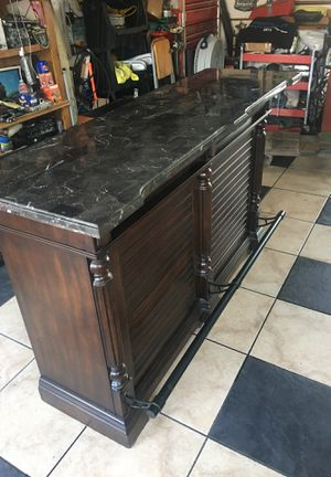 "Cantina Bar 70"" long x 42"" high for Sale in Upland, CA"