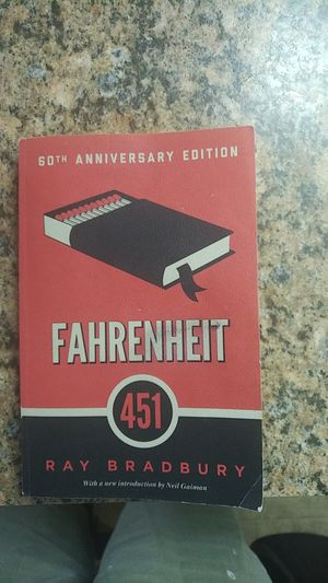 Fahrenheit 451: A NOVEL for Sale in Columbus, OH