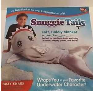 Snuggie Tails for boy or girl for Sale in Las Vegas, NV