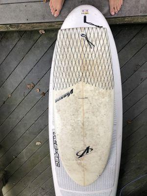 SURFBOARD Vernor mini Simmons for Sale in Virginia Beach, VA