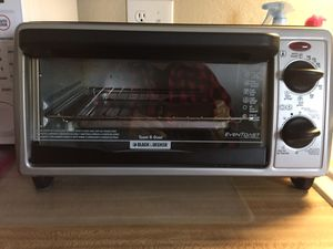 Toaster Oven for Sale in Dothan, AL