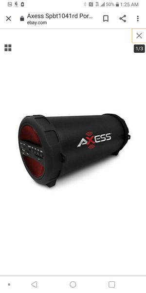 Axess good condition best offer for Sale in Bell Gardens, CA
