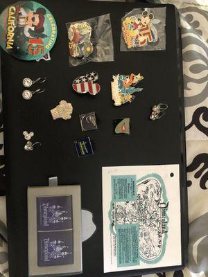 Disney pins for Sale in Riverside, CA