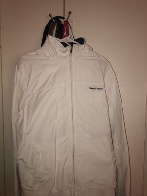 Tommy Hilfiger Yacht Jacket Mens for Sale in Las Vegas, NV