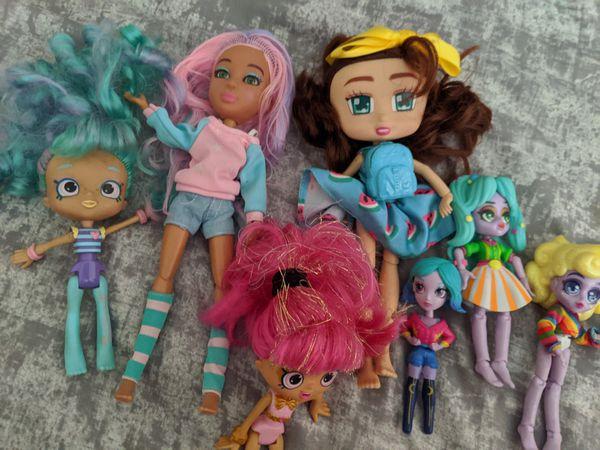 Girls dolls