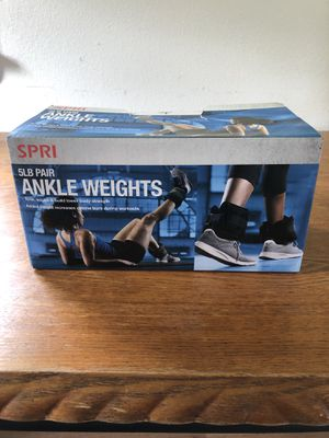 Ankle weights for Sale in Dixon, MO