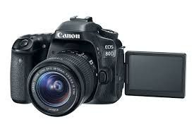 Canon 80d with 18-55mm lense. for Sale in Miami, FL