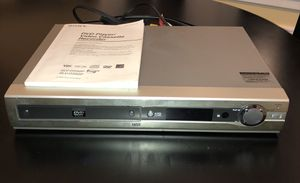 Sony DVD Player for Sale in Bloomington, IL