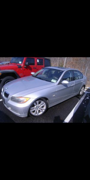 Car BMW 328i for Sale in Baltimore, MD