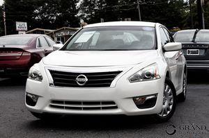 2013 Nissan Altima for Sale in Marietta, GA