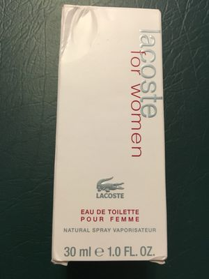 Lacoste for Women for Sale in Apex, NC