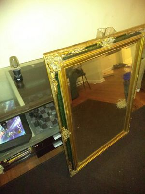 Large antique mirror for Sale in Atlanta, GA