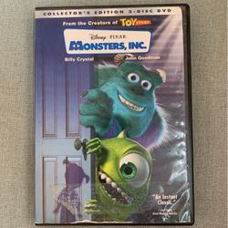 Monsters, Inc. Kids Movie for Sale in Baltimore,  MD