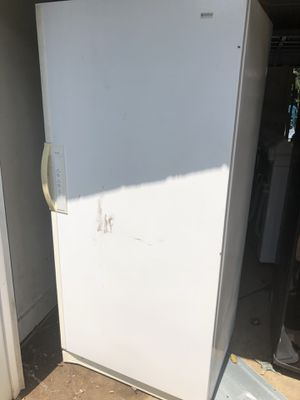 Real big freezer for Sale in Cumberland, VA