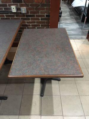 Restaurant Tables for Sale in Nashville, TN
