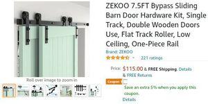 Sliding Door Kit for Sale in Santa Ana, CA