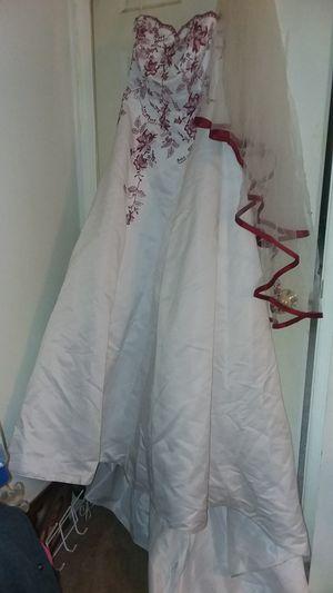 David's Bridal for Sale in Stantonsburg, NC