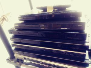 DVD Players for Sale in Fresno, CA