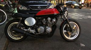 1979 CB750F Cafe Racer for Sale in New York, NY