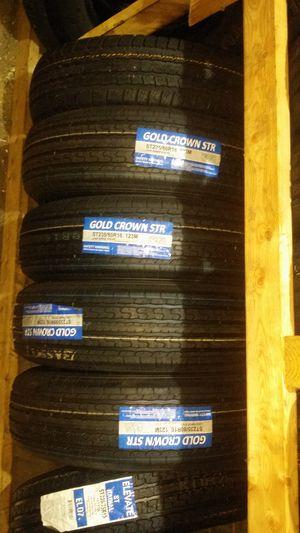 New Tires. for Sale in Stockbridge, GA