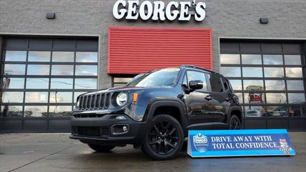 2016 Jeep Renegade for Sale in Brownstown,  MI