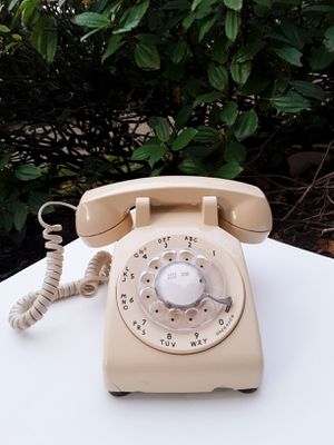 Rotary Telephone for Sale in Lacey, WA