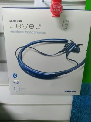 Samsung Level Bluetooth Headphones! for Sale in Knoxville, TN