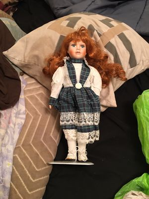 Cute doll for Sale in Twin Falls, ID
