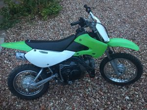 2004 KLX110 Low Hours KLX 110 3 speed automatic Clean Title for Sale in Mesa, AZ