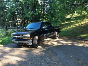 2000 Chevy Silverado 1500 for Sale in Washougal, WA