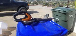 Leaf blower for Sale in La Mesa, CA