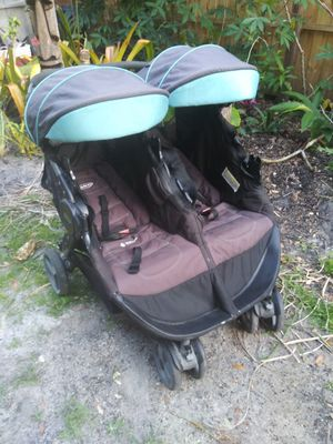 Graco double stroller for Sale in Orlando, FL