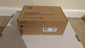 Netgear CM500 xfinity Cable Modem for Sale in Boca Raton, FL