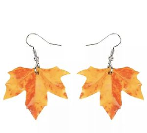 Leave earrings for Sale in Johnson City, TN