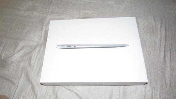 """2017 MacBook Air 13.3 """""""