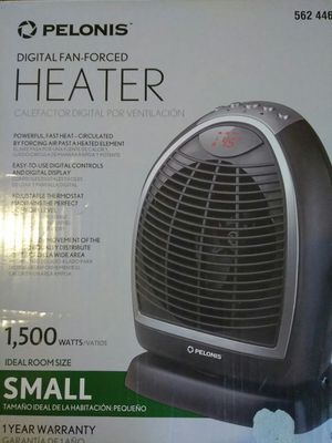 I HAVE 3 NICE HEATERS for Sale in Grosse Pointe, MI