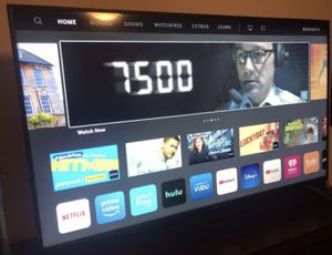 Vizio 50 Inch Smart 4K TV! for Sale in Gibsonton, FL