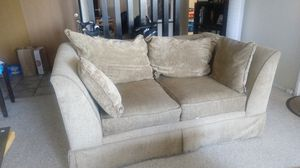 Free - loveseat couch for Sale in Oakland, CA